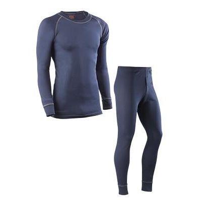 Camiseta y pantalon térmico interior