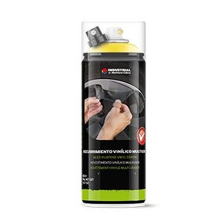 Spray Vinilo Liquido Transparente 400ml