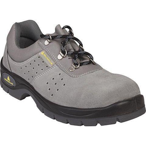 Zapato De Piel Serraje Fennec3 S1P SRC Talla 40
